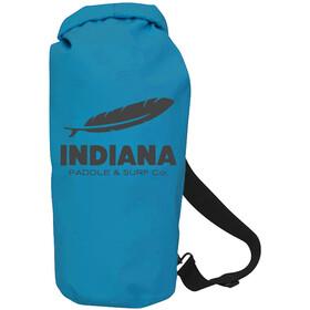 Indiana SUP Bolsa Impermeable, azul